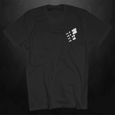 The Night Game 2018 Black T-shirt