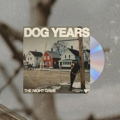 Dog Years - The Night Game (CD)