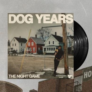 Dog Years - The Night Game (Vinyl)