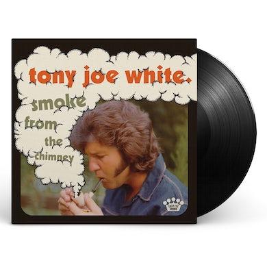 Tony Joe White - Smoke from the Chimney [Standard Black Vinyl]