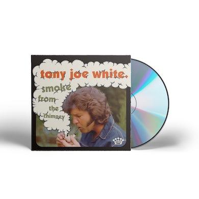 Tony Joe White - Smoke from the Chimney [CD]