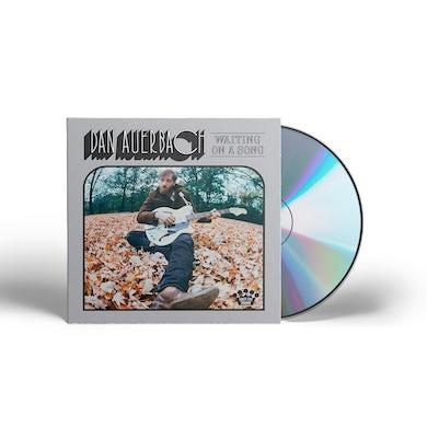 Dan Auerbach - Waiting On A Song CD