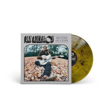 Dan Auerbach - Waiting On A Song Yellow/Black Vinyl