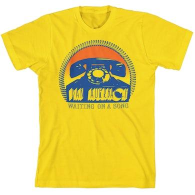 Dan Auerbach - Phone Cord T-Shirt