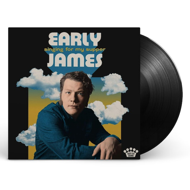 Early James