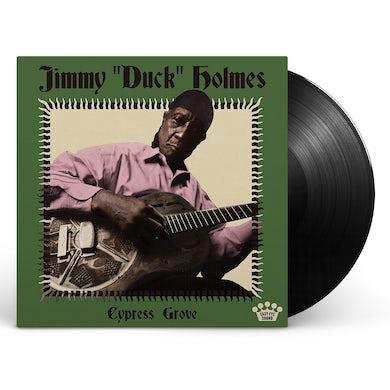 "Jimmy Duck Holmes Jimmy ""Duck"" Holmes - Cypress Grove Vinyl"