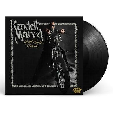 Solid Gold Sounds Vinyl