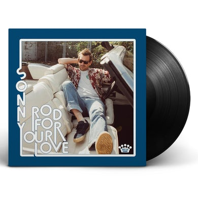 Rod For Your Love Vinyl