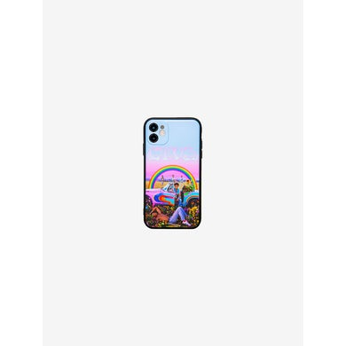 Jaden Smith CTV3 IPhone Case (Cover)
