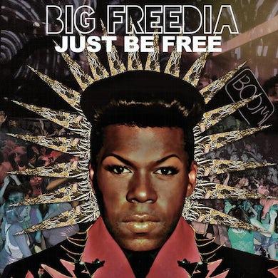 Big Freedia Just Be Free Physical CD