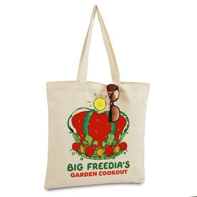 Big Freedia Garden Cookout Tote Bag