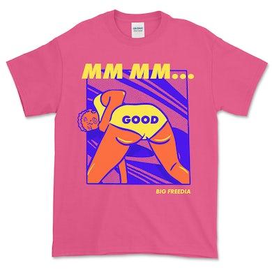 Big Freedia MM MM Good - Pink
