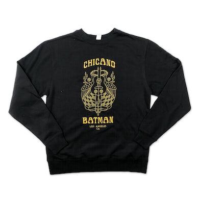 Chicano Batman Peacock Sweatshirt