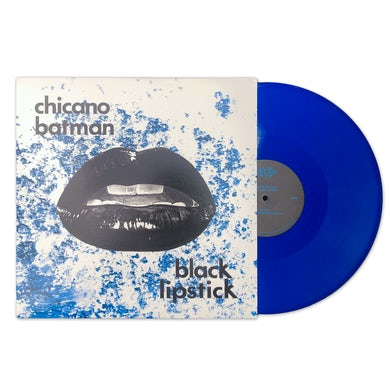 Chicano Batman Black Lipstick LP- RSD 2019 Edition (Vinyl)