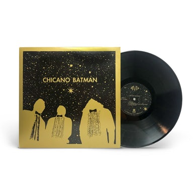 Chicano Batman - Self-Titled Vinyl