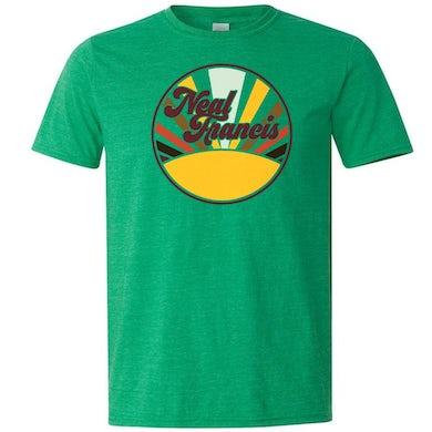 Neal Francis Banner Shirt