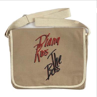 The Boss Design Messenger Bag