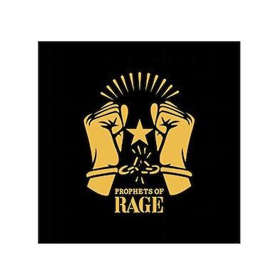 Prophets Of Rage Self-Titled EP (Vinyl)