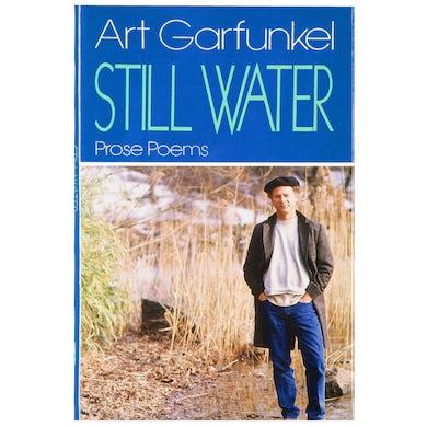 Simon & Garfunkel Poetry Book-Art Garfunkel-Still Water