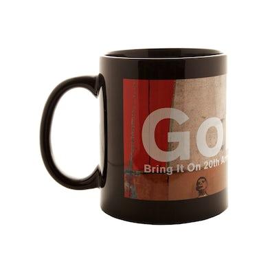 Gomez GZ Black Mug: Bring it On