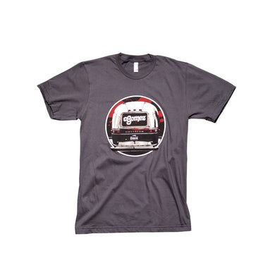 Gomez Charcoal Grey Women's-Airstream