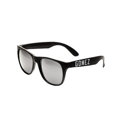 Gomez Black Sunglasses