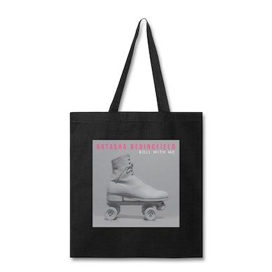 Natasha Bedingfield Tote Bag