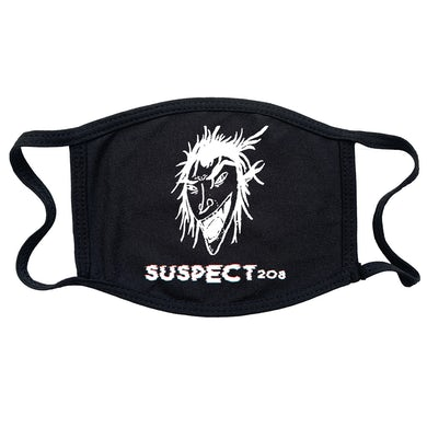 "Suspect208 Suspect 208 ""Vampire"" Face Mask"