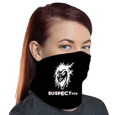 """Suspect208 Suspect 208 """"Vampire"""" Neck Gaiter"""