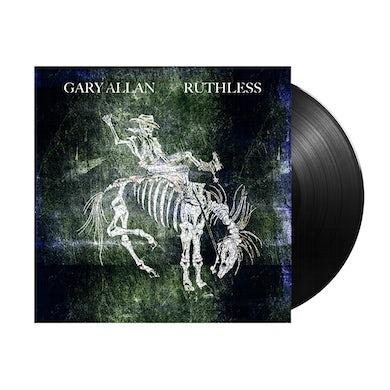 Gary Allan Ruthless Vinyl
