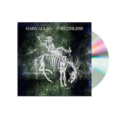 Gary Allan Ruthless CD