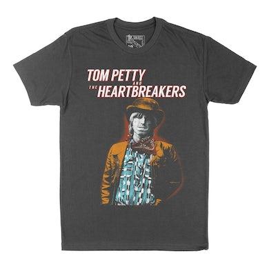 Tom Petty 1983 Long After Dark Tour Tee