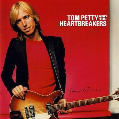 Tom Petty Damn The Torpedoes