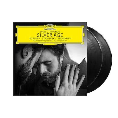 Daniil Trifonov Trifonov, Daniil: Silver Age LP (Vinyl)