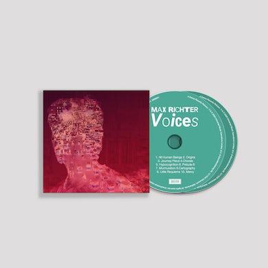 Max Richter: Voices 2CD