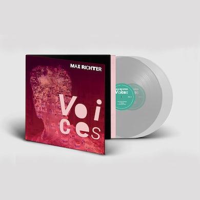 Max Richter: Voices 2LP D2C Exclusive (Vinyl)