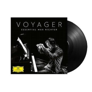 Max Richter: Voyager: Essential LP (Vinyl)