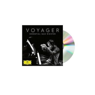 Max Richter: Voyager: Essential CD