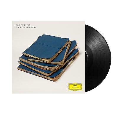 Max Richter: The Blue Notebooks LP (Vinyl)