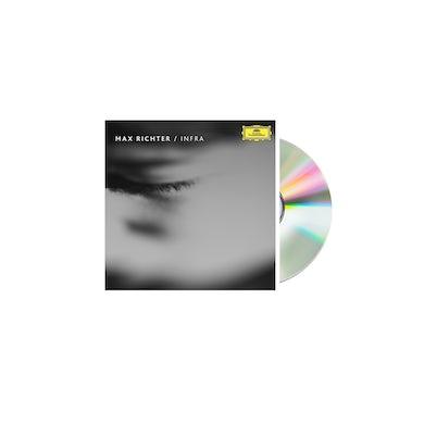 Max Richter: Infra CD