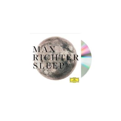 Max Richter: Sleep CDS/BLU-RAY