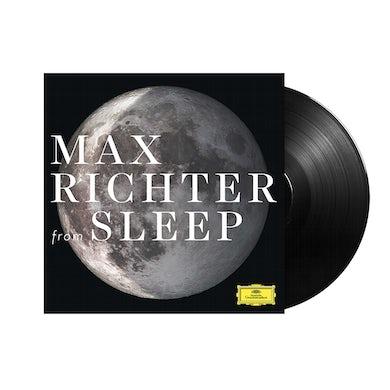 Max Richter: From Sleep LP (Vinyl)