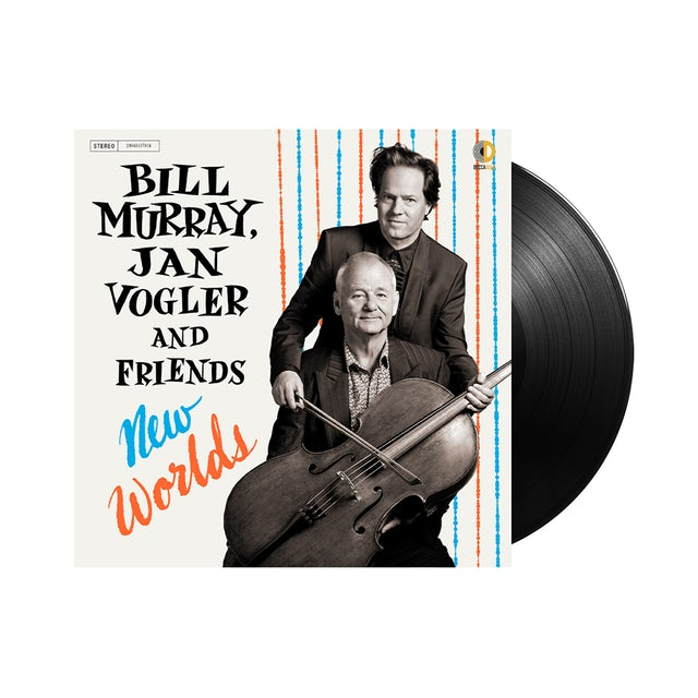 Billy Murray and Jan Vogler