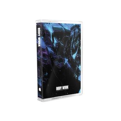 Negative Gemini - Body Work Deluxe Cassette