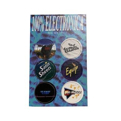 100% Electronica POG Set Volume 1