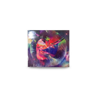 death's dynamic shroud - I'll Try Living Like This CD