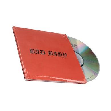 Negative Gemini - Bad Baby CD