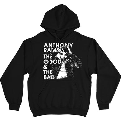 THE GOOD & THE BAD HOODIE