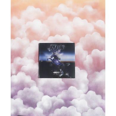 AMASON Galaxy 1 Vinyl LP
