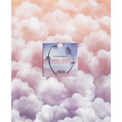 AMASON Flygplatsen Vinyl EP